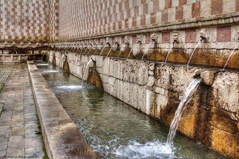 Abruzzo fotografia citta l aquila for Volantino acqua e sapone l aquila