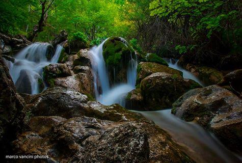 Abruzzo fotografia parchi e riserve riserve naturali for Volantino acqua e sapone l aquila