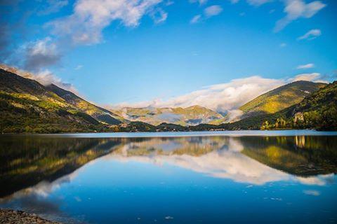 Abruzzo, fotografia, parchi-e-riserve, laghi-in-abruzzo