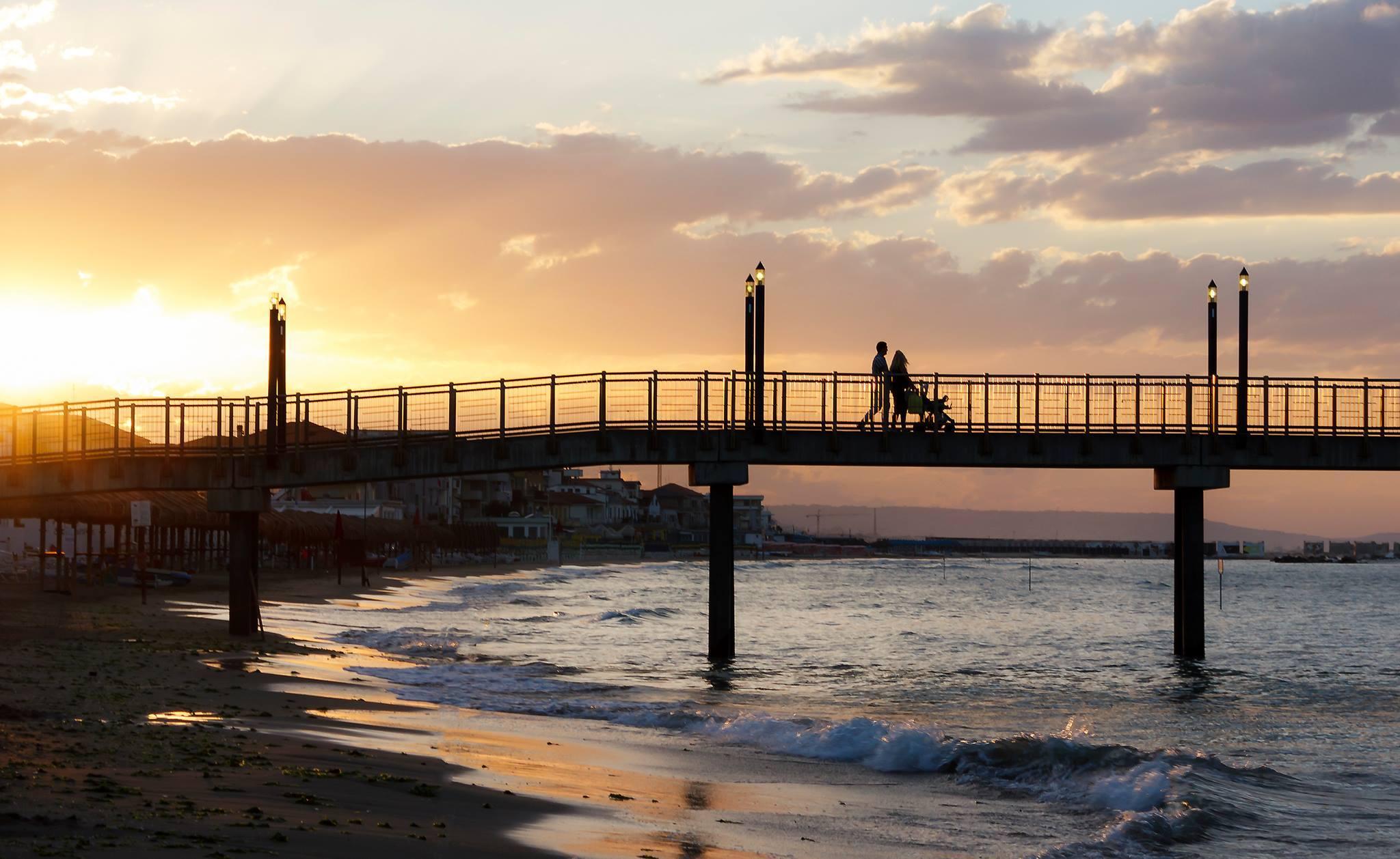 Verso il tramonto francavilla al mare for Mobilia arredamenti francavilla al mare